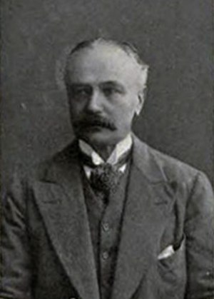Francis Taylor Piggott - Francis Taylor Piggott