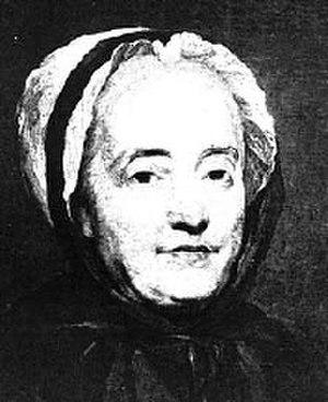 Françoise de Graffigny - Madame de Graffigny
