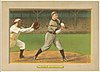 Frank Chance, Chicago Cubs, baseball card portrait LCCN2007685609.jpg
