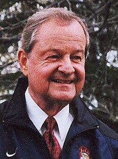 Frank OBannon American politician