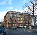 Frankfurt, Günthersburgallee 3-5.jpg