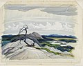Franklin Carmichael - The Whitefish Hills.jpg