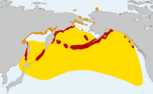 Fratercula corniculata distribution map cropped.png