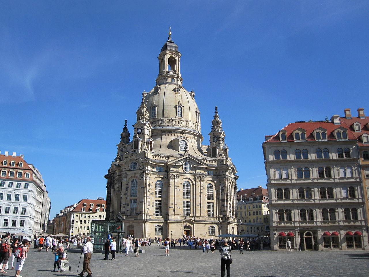 Geile M dchen in Dresden