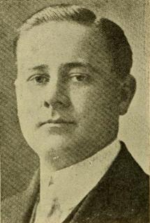 Fred J. Burrell American politician American politician