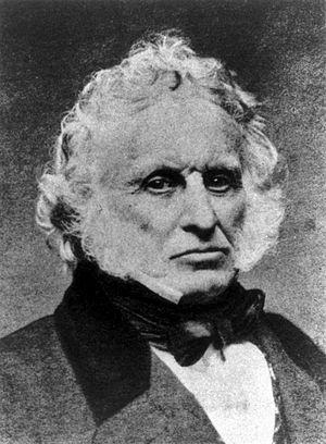 Frederic Tudor - Image: Frederic Tudor facingright pre 1864