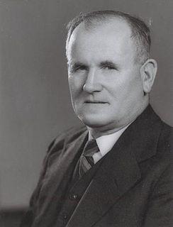 Frederick Stewart (Australian politician) Australian politician