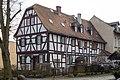 Friedberg Hessen -In der Burg 20 22 von Nordosten-20140302.jpg