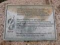 Friedenstrasse Kiel Gedenkstein.jpg