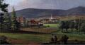 Frogner Hovedgård 1840.png