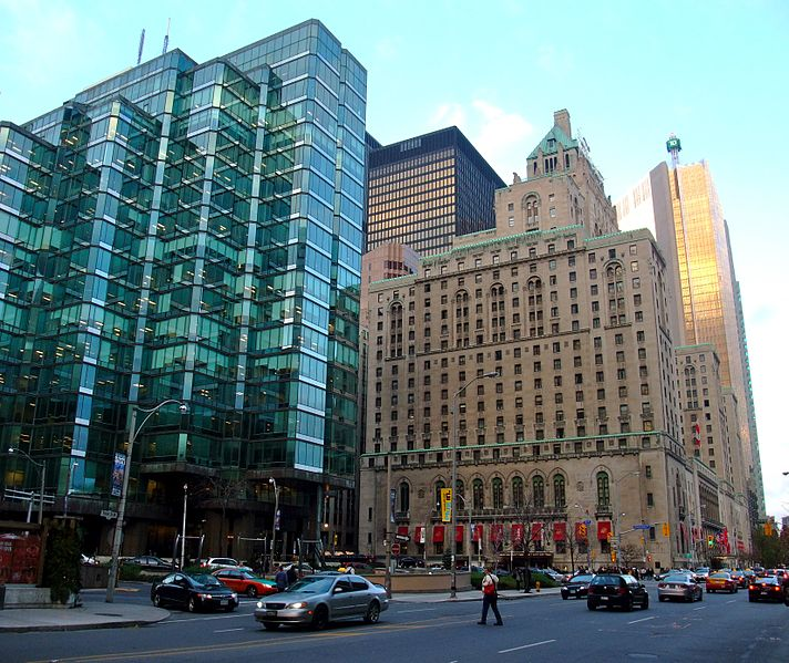 File:Front and York Streets Toronto.jpg