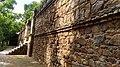Front wall of Tomb of Sikandar Lodi, New Delhi, India.jpg