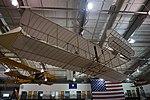 Frontiers of Flight Museum December 2015 014 (1903 Wright Flyer model).jpg