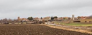 Fuentecantos,  Castille and León, Spain