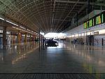 Fuerteventura Airport main terminal building 2016.jpg