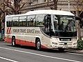 Fuji Motor Car 230 Selega HD Yomiuri Travel Service color.jpg
