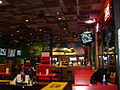 Fuzzy's Mexican Restaurant interior.JPG