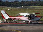 G-ASSS Cessna 172 (29508330190).jpg