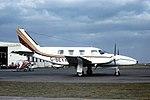 G-BEYX Piper Navajo Air Commuter CVT 23-02-79 (37116608684).jpg