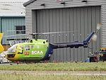 G-CDBS Bolkow 105 Helicopter Bond Air Services Ltd (22395507333).jpg