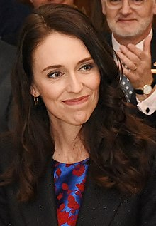 GGNZ Swearing of new Cabinet - Jacinda Ardern 2 (cropped).jpg
