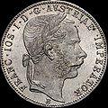 GOW 1 gulden 1866 B obverse.jpg