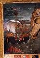 Gabella 44, guidoccio cozzarelli, maria guida in acque tranquille la barca di siena, 1487, 03.jpg