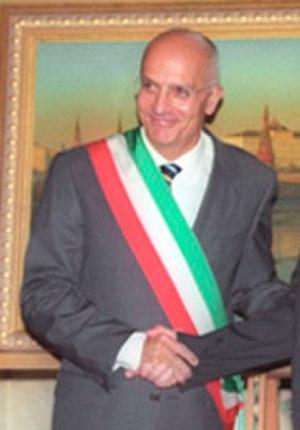 City Council of Milan - Image: Gabriele Albertini