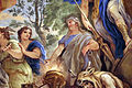 Galleria di luca giordano, 1682-85, Minerva protettrice delle Arti e delle Scienze 09.JPG