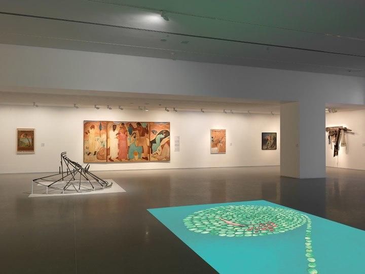 Galleries for Israeli Art (4)