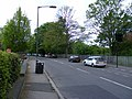 Gallery Road Dulwich - geograph.org.uk - 1270836.jpg