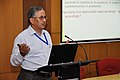 Ganga Singh Rautela - Presentation - Marketing of Museums - VMPME Workshop - Science City - Kolkata 2015-07-16 9000.JPG