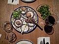 Gastronomie juive en Égypte.jpg