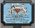 Gaythorn Tunnel - geograph.org.uk - 1469419.jpg