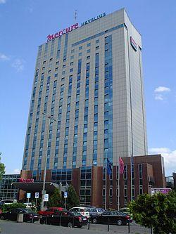 Hotel Mercure Skalny Karpacz Sylwester