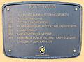 Gedenktafel Am Schloßplatz 1 (Bad Tölz) Rathaus.jpg