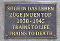 Gedenktafel Georgenstr (Mitte) Züge in den Tod.jpg