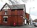 Gee Cross Post Office - geograph.org.uk - 1200575.jpg