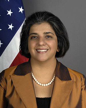 Geeta Pasi
