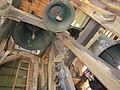 Gemerská Poloma, evanjelický kostol - zvony.jpg