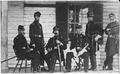 Gen. Wadsworth & staff - NARA - 528781.tif