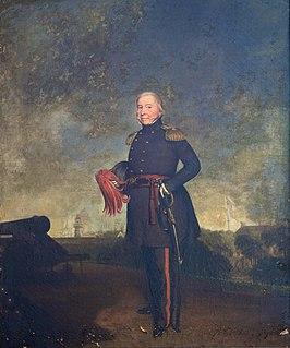 John de Barth Walbach