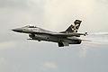General Dynamics F-16A MLU Fighting Falcon 4 (7567854398).jpg