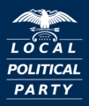 Generic Local Political Party Logo.png