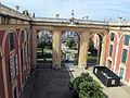 Genova, palazzo reale, cortile 02.JPG