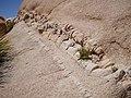 Geologic formations at Skull Rock (28969577342).jpg