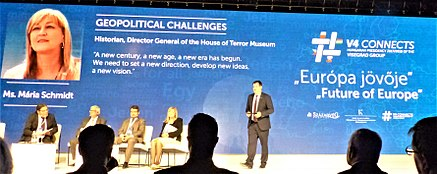 Geopolitical Challenges - Panel on the Future of Europe Geopolitical Challenges.jpg