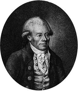 Georg Christoph Lichtenberg German scientist, satirist
