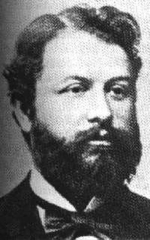 Georg Jellinek - Georg Jellinek