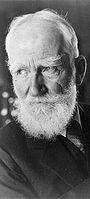 George Bernard Shaw-ŝablonpikture.jpg